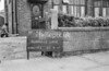 SJ869264A, Ordnance Survey Revision Point photograph in Greater Manchester