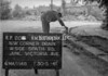 SJ849120B, Ordnance Survey Revision Point photograph in Greater Manchester