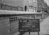 SJ849142B, Ordnance Survey Revision Point photograph in Greater Manchester
