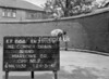 SJ849166A, Ordnance Survey Revision Point photograph in Greater Manchester