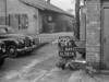 SJ869124K, Ordnance Survey Revision Point photograph in Greater Manchester