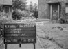 SJ859146L, Ordnance Survey Revision Point photograph in Greater Manchester