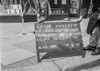 SJ859273C, Ordnance Survey Revision Point photograph in Greater Manchester