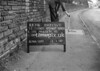 SJ869179A, Ordnance Survey Revision Point photograph in Greater Manchester