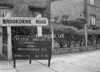 SJ869235B, Ordnance Survey Revision Point photograph in Greater Manchester