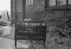 SJ879236B, Ordnance Survey Revision Point photograph in Greater Manchester