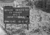 SJ879162K, Ordnance Survey Revision Point photograph in Greater Manchester