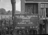 SJ859193A, Ordnance Survey Revision Point photograph in Greater Manchester