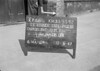SJ859215B, Ordnance Survey Revision Point photograph in Greater Manchester