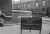 SJ869267A, Ordnance Survey Revision Point photograph in Greater Manchester