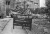 SJ879219B, Ordnance Survey Revision Point photograph in Greater Manchester