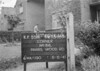 SJ859155A, Ordnance Survey Revision Point photograph in Greater Manchester