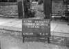 SJ849274A, Ordnance Survey Revision Point photograph in Greater Manchester