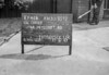 SJ859245B, Ordnance Survey Revision Point photograph in Greater Manchester