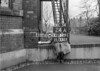 SJ879124A2, Ordnance Survey Revision Point photograph in Greater Manchester