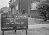 SJ859253A, Ordnance Survey Revision Point photograph in Greater Manchester