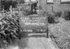 SJ859241B, Ordnance Survey Revision Point photograph in Greater Manchester