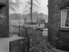 SJ869271A, Ordnance Survey Revision Point photograph in Greater Manchester