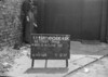 SJ849245A, Ordnance Survey Revision Point photograph in Greater Manchester