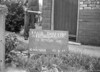 SJ859243B, Ordnance Survey Revision Point photograph in Greater Manchester