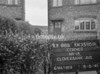 SJ859198B, Ordnance Survey Revision Point photograph in Greater Manchester