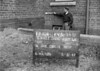 SJ849285B, Ordnance Survey Revision Point photograph in Greater Manchester