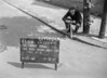 SJ849235A, Ordnance Survey Revision Point photograph in Greater Manchester