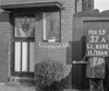 SJ859237A, Ordnance Survey Revision Point photograph in Greater Manchester