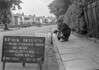 SJ879100B, Ordnance Survey Revision Point photograph in Greater Manchester