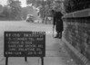 SJ849105B, Ordnance Survey Revision Point photograph in Greater Manchester