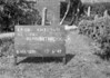 SJ869115B, Ordnance Survey Revision Point photograph in Greater Manchester
