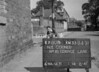 SJ849180B1, Ordnance Survey Revision Point photograph in Greater Manchester