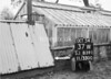 SJ859137W, Ordnance Survey Revision Point photograph in Greater Manchester