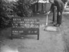 SJ869197A, Ordnance Survey Revision Point photograph in Greater Manchester