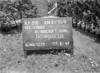 SJ869129B, Ordnance Survey Revision Point photograph in Greater Manchester