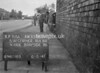 SJ859188A, Ordnance Survey Revision Point photograph in Greater Manchester