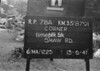 SJ879178A, Ordnance Survey Revision Point photograph in Greater Manchester