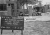 SJ849120L, Ordnance Survey Revision Point photograph in Greater Manchester