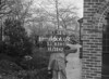 SJ859116A, Ordnance Survey Revision Point photograph in Greater Manchester