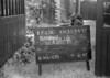 SJ849257A, Ordnance Survey Revision Point photograph in Greater Manchester