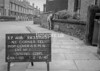 SJ849141A, Ordnance Survey Revision Point photograph in Greater Manchester