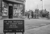 SJ859196B, Ordnance Survey Revision Point photograph in Greater Manchester