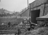SJ859119L, Ordnance Survey Revision Point photograph in Greater Manchester