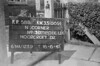 SJ869158B, Ordnance Survey Revision Point photograph in Greater Manchester