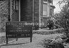 SJ869286U, Ordnance Survey Revision Point photograph in Greater Manchester