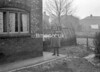 SJ869233L, Ordnance Survey Revision Point photograph in Greater Manchester