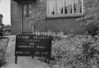 SJ869261B, Ordnance Survey Revision Point photograph in Greater Manchester