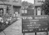 SJ859172B2, Ordnance Survey Revision Point photograph in Greater Manchester