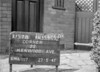 SJ869257B, Ordnance Survey Revision Point photograph in Greater Manchester