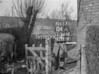 SJ869204A, Ordnance Survey Revision Point photograph in Greater Manchester
